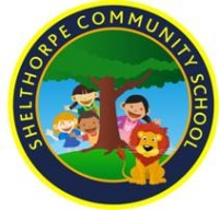 Shelthorpe Community School - Beacon Academy logo
