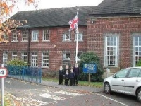 Shelthorpe Community School - Beacon Academy photo