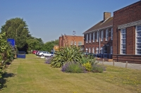 Manningtree High School photo