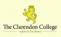 The Clarendon Academy logo