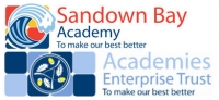 Sandown Bay Academy logo