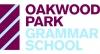 Oakwood Park Grammar School logo